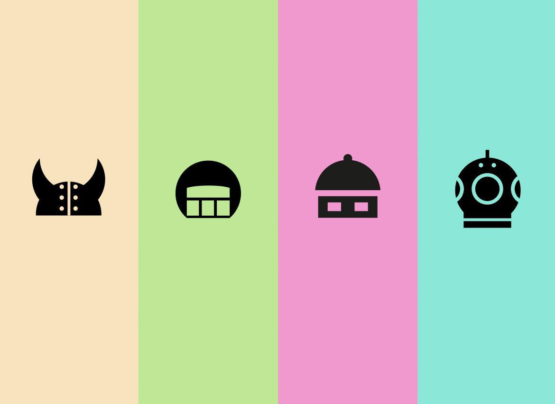 Какие бывают дизайнеры? 4 типа