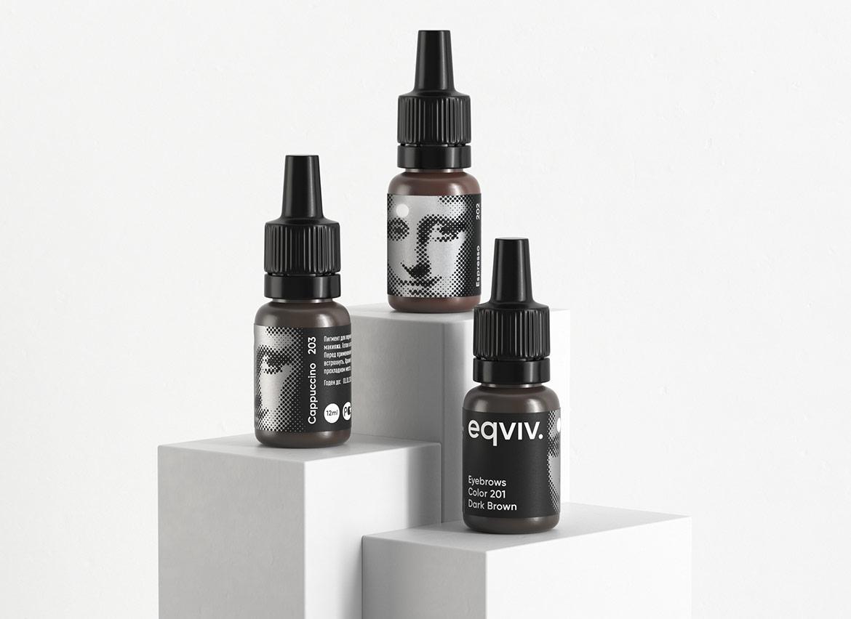 Валерия Репина в журнале «Сноб»: 5 трендов в дизайне упаковки