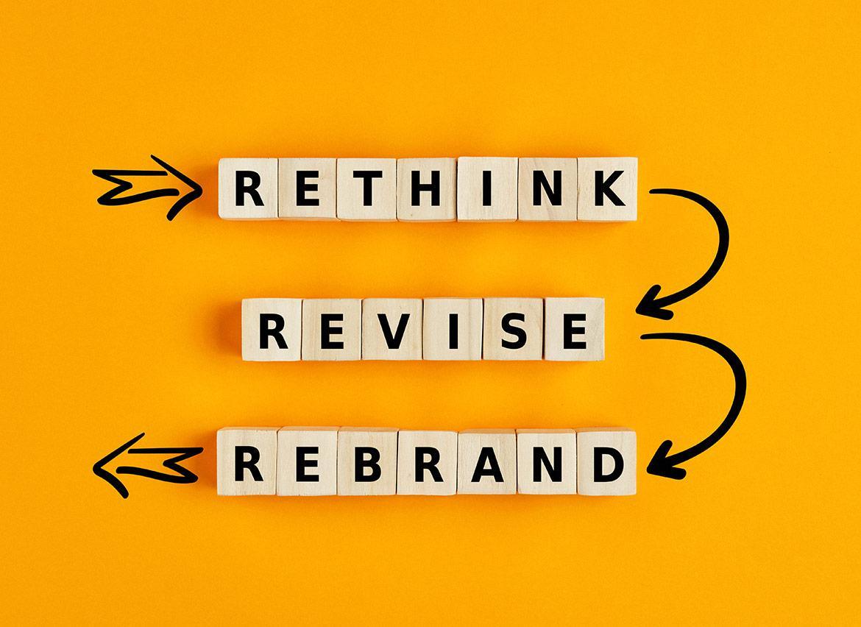 Ребрендинг и редизайн: в чем разница