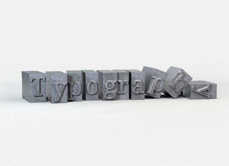Гайд по основам типографики: чем различаются шрифты и как выбрать нужный
