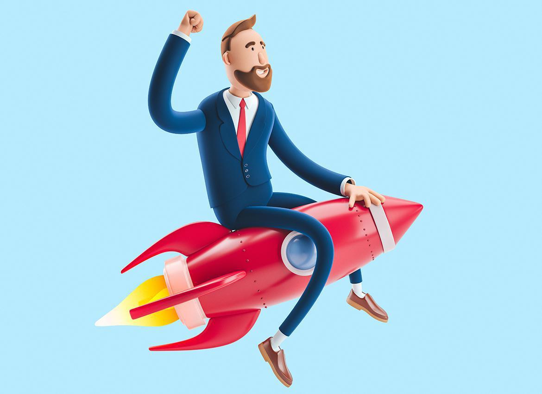 5 трендов в айдентике стартапов