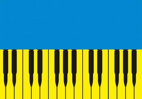 10 плакатов о войне на Украине