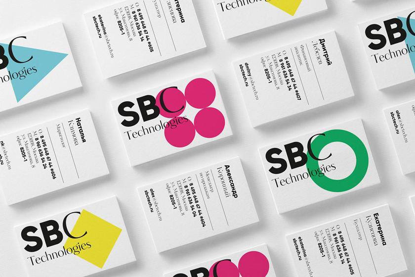 SBC Technologies