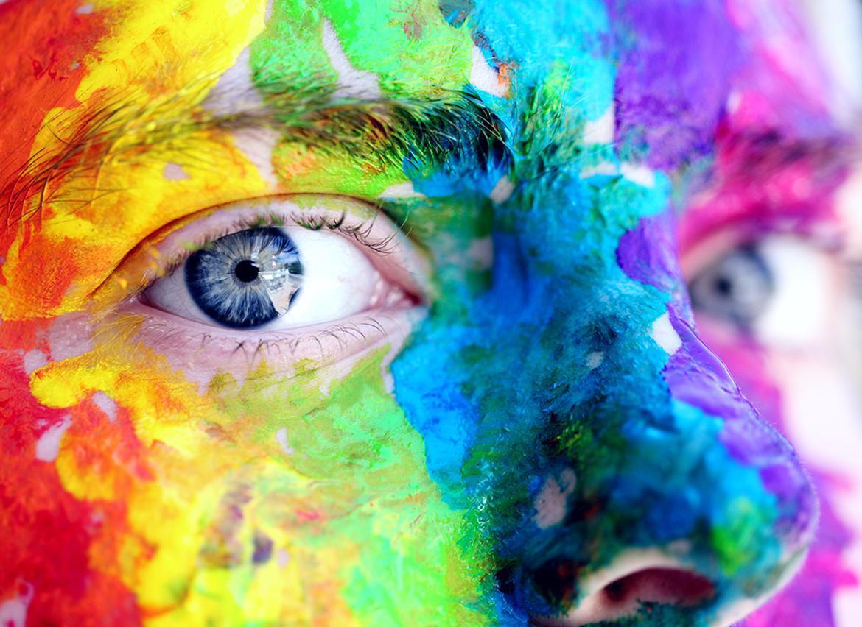 В поисках цвета