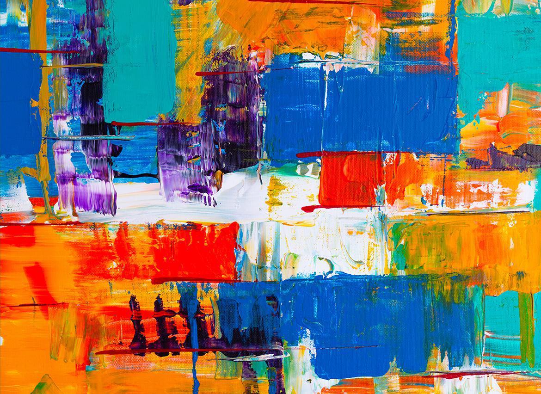 Гид по стилю: абстракционизм