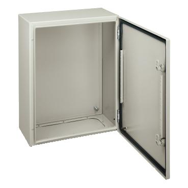 Spacial CRN настенные шкафы из стали