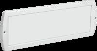 Изображение Оповещатель охр-пож. световой 220 (база) 220В IP52