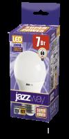 Изображение .1027863-2 | Лампа светодиодная PLED-SP-G45 7W 3000K E27 (1027863)