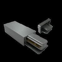 Изображение .5023925 | Комплект торцевых элементов серый PTR EC-GR