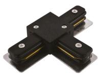 Изображение A140006 | Коннектор T-образный black