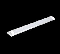 Изображение Светильник накл. LED 40Вт 3600Лм 4000К корпус белый PPO-03 1200 40W 4000K AL IP20 180-240V/50Hz  Jazzway