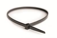 Изображение 25203CT | Хомут кабельный полиамид 2,5 x 98 мм устойчивый к высоким температурам 6.6 (-40С+125)