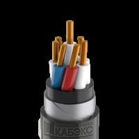Изображение КВБбШвнг(A)-LS 7х1.5 ГОСТ 26411-85 | Кабель контрольный бронированный 7х1.5 кв.мм с ПВХ изоляцией негорючий с низким дымо- и газовыделением.