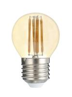 PLED OMNI G45 E27 Gold