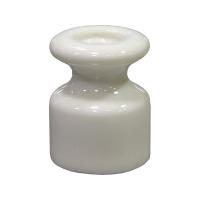 изолятор белый