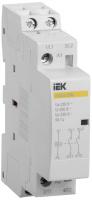Изображение MKK11-20-20 | Контактор модульный КМ20-20М AC IEK