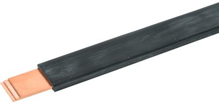 Изображение YBF10-8-32-01 | Шина медная гибкая изолированная ШМГ 8х(32х1мм) 2м IEK