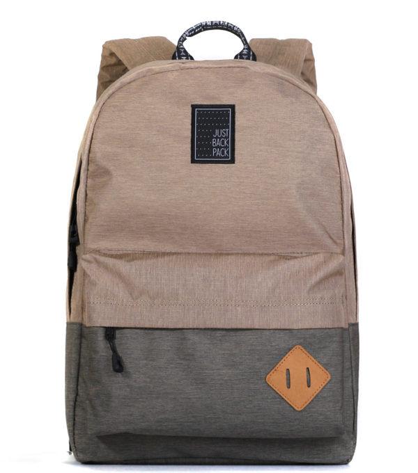 Just_backpack_Vega_desert_khaki_1