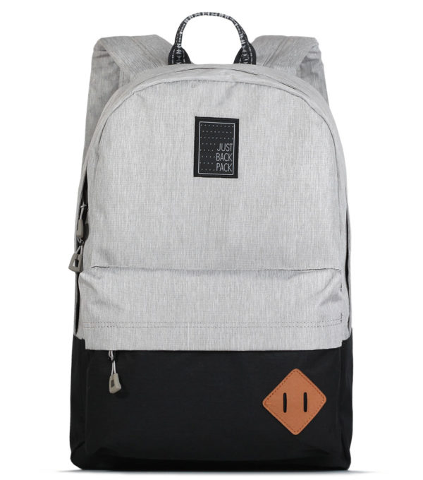 Just_backpack_Vega_light-grey_black_1