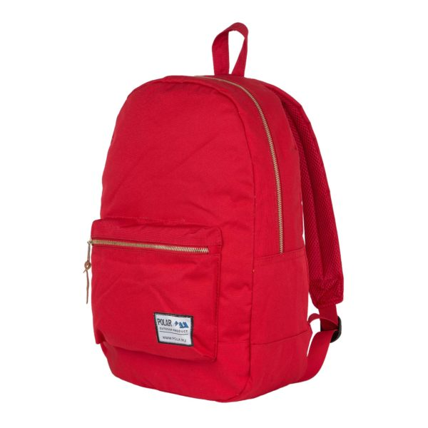 Polar 17207 red