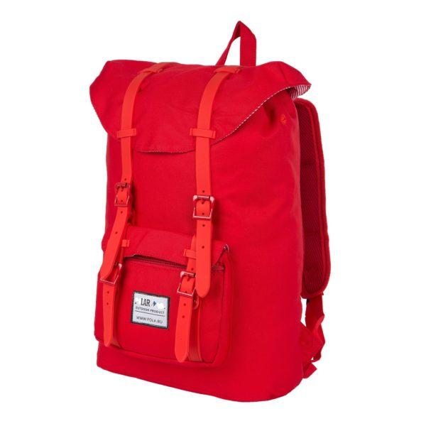 Polar 17211 red
