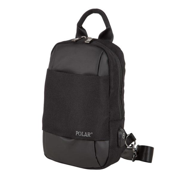 Polar П0136 black 1
