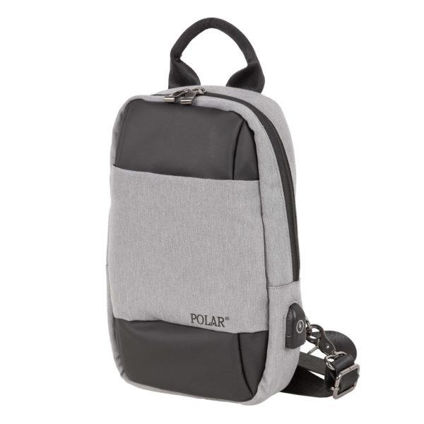 Polar П0136 grey