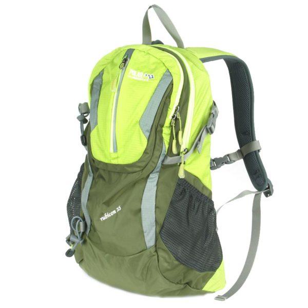 Polar П1535 green