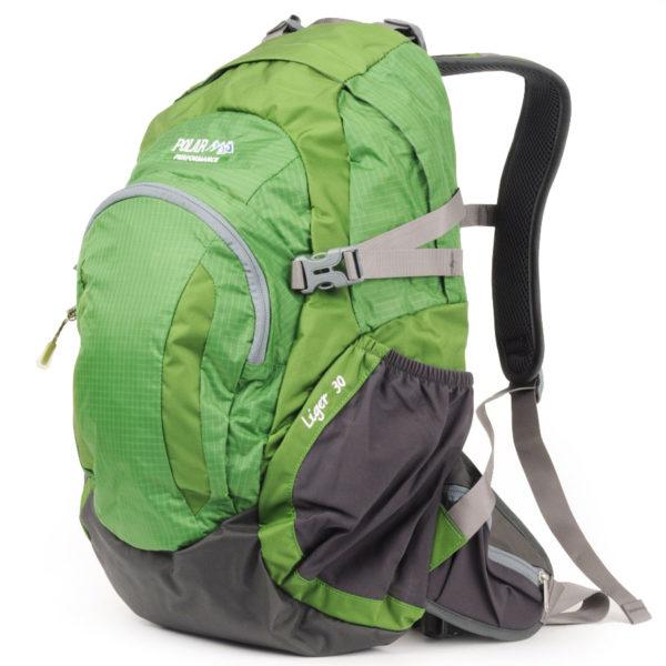 Polar П1606 green