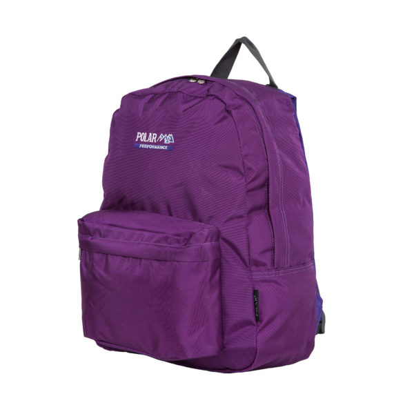 Polar П1611 purple