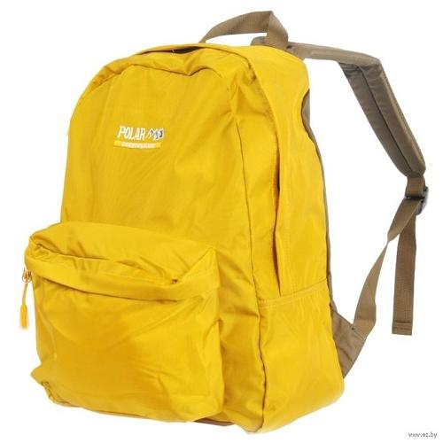 Polar П1611 yellow