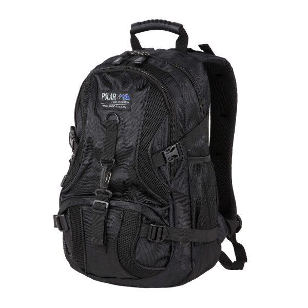 Городской рюкзак Polar 1882 black -1-900x900pp