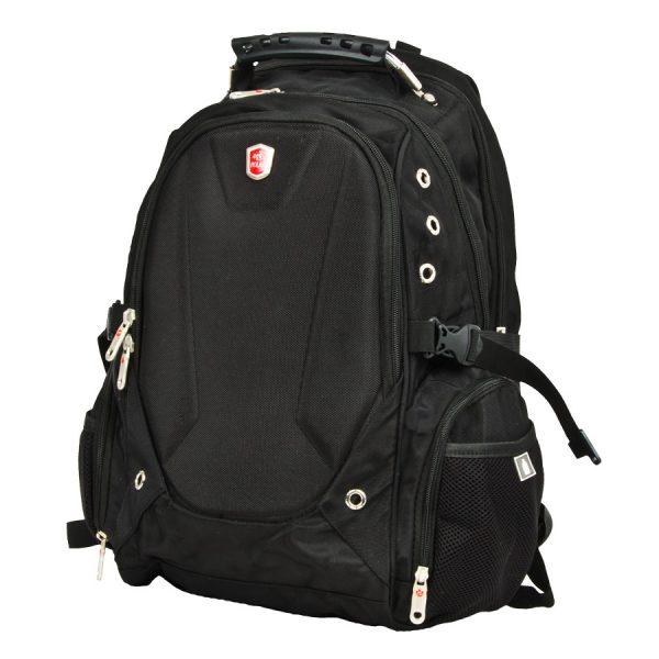 Городской рюкзак Polar 3036 black -1