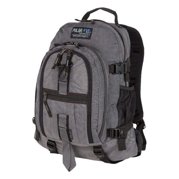 Городской рюкзак Polar П1955 dark grey -1-900x900pp