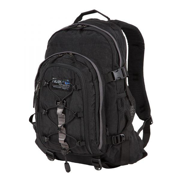 Городской рюкзак Polar П1956 black -1