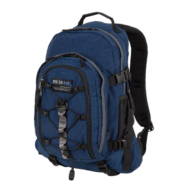 Городской рюкзак Polar П1956 blue -2-900x900pp