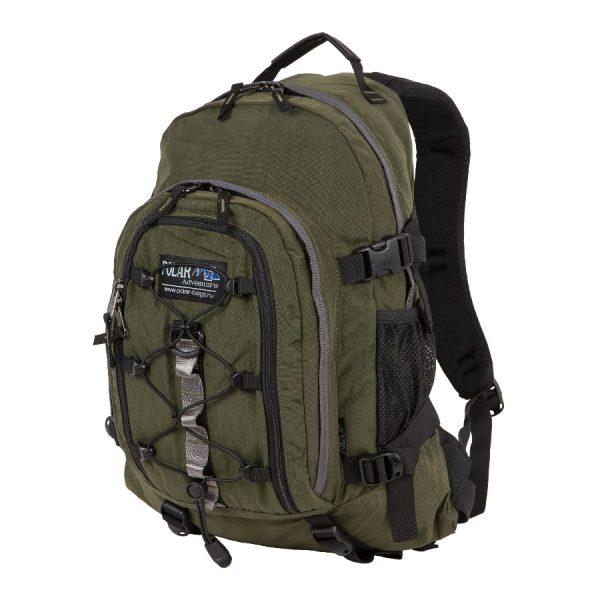Городской рюкзак Polar П1956 khaki-900x900pp