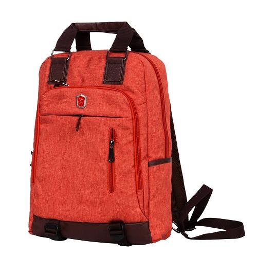 Рюкзак Polar 541-7 orange -1