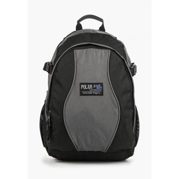 Рюкзак Polar ТК1004 grey-1-900x900pp