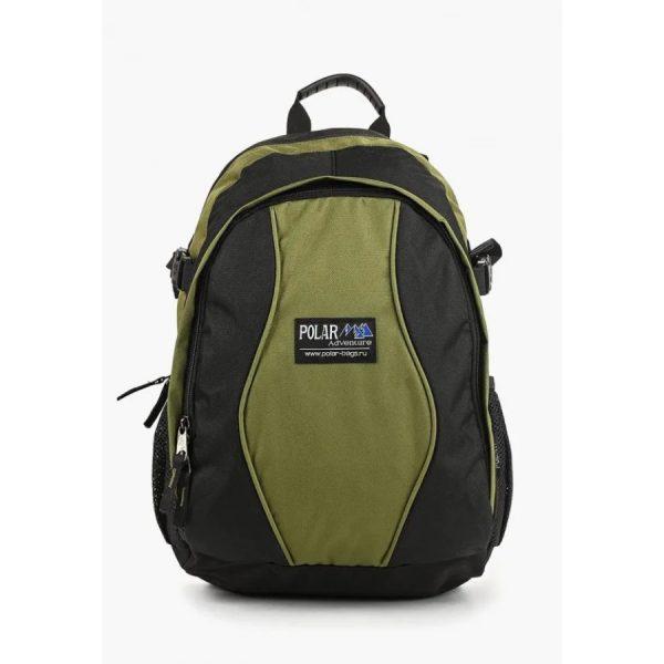 Рюкзак Polar ТК1004 khaki-1-900x900pp