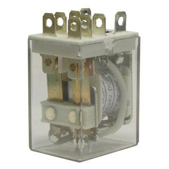 13F-2 (SCL)       24VDC 10/15A