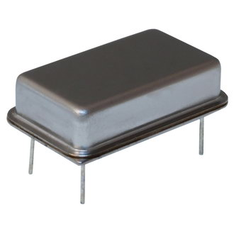 33.000 MHz (HCMOS/TTL) DIL-14