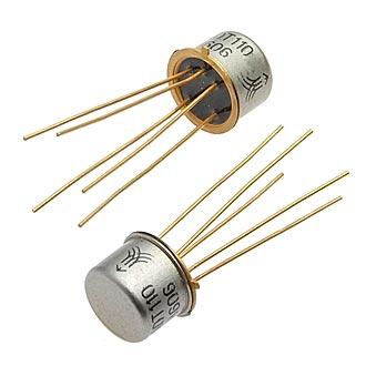 Оптотранзисторы