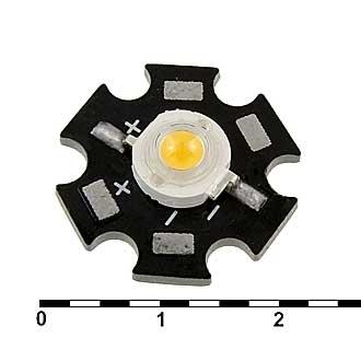 3WR 3.6V 200-220LM 3000-3500K