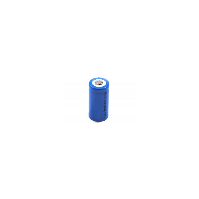 Аккумулятор Li-ion 16340 unprotected 700 mAH 3.7 В REXANT