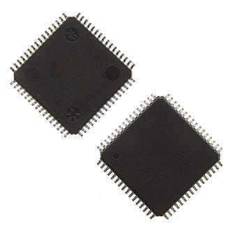 ATmega165PV-8AU   TQFP-64