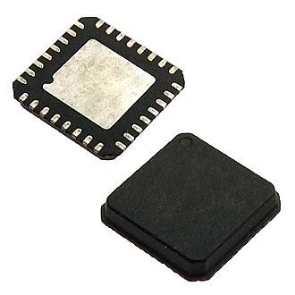 ATmega8A-MU       QFN-32