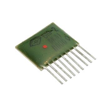 Б19-2 510 Ом