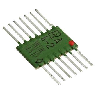 Б19К1-2  1.8 кОм