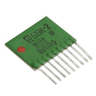 Б19К2  510 Ом